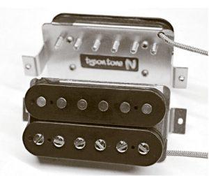 Gibson humbucker PAF guitar pickups